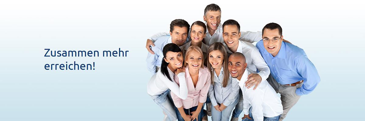 Unternehmertreffen für Eberstadt - HUT: Empfehlungsnetzwerk, Kontakte, Business Meetings, Firmen Stammtisch, Unternehmer Netzwerke