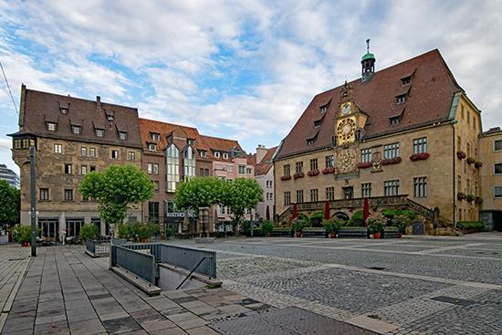 Fachvorträge aus 74214 Schöntal