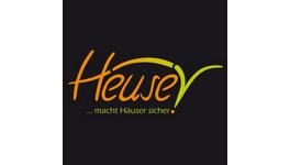 Heuser in  Eberstadt